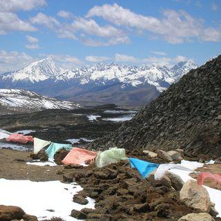 Cina - Chiodi da roccia on demand in Sichuan | Trekking nel Mondo #10