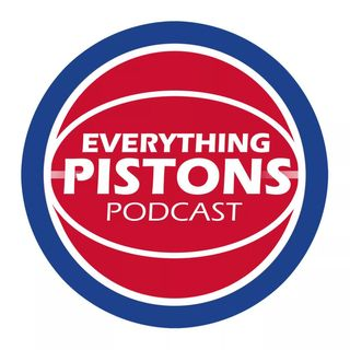 Everything Pistons Podcast: If Rasheed Wallace Had A Twitter Account