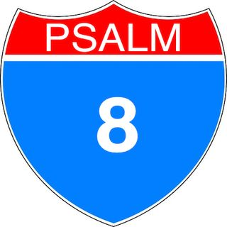 Road to Wonder: Psalm 8