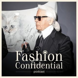 Karl Lagerfeld: il Kaiser della moda