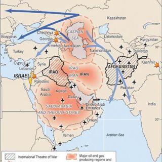 A retirada das tropas ocidentais do Afeganistão e as profecias de Ezequiel 38 e 39