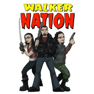 "Walker Nation Ep #9 ""Freaky Friday"""