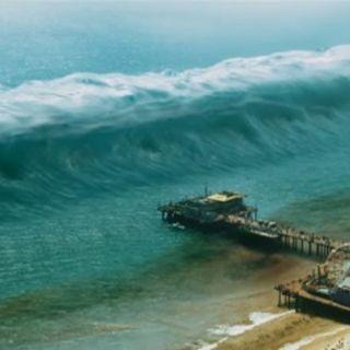 Psunami Heading This Way Soon!