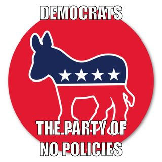 If You Are Dumb Enough To Support A Party That Has Done Nothing For You You are Stupid and A Traitor To Your Race