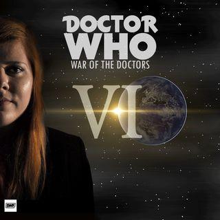 Multi-Doctor: War of The Doctors P6