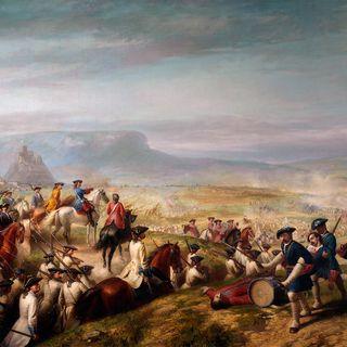 H files 49 - Conferencia La batalla en la Guerra de Sucesión en la ACART por F. Andújar, A. Díaz Paredes y G. Segura
