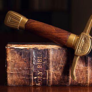 Scripture Pierces Hearts