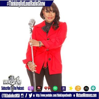 """""""Let's Celebrate!"""" featuring Christian Soul Artist Sheila Moore-Piper"""