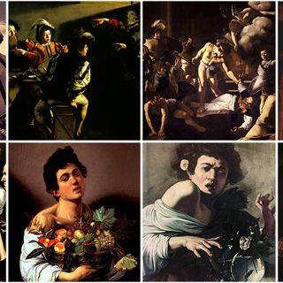 Le opere più suggestive ed emozionanti di Caravaggio