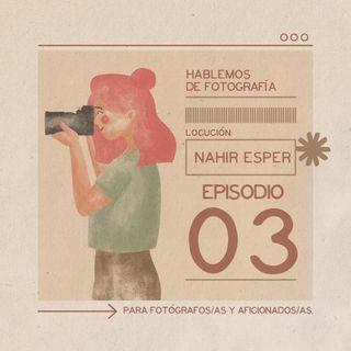 003: Consejos para fotografía con celular.