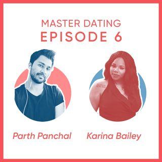 Karina Bailey & Parth Panchal