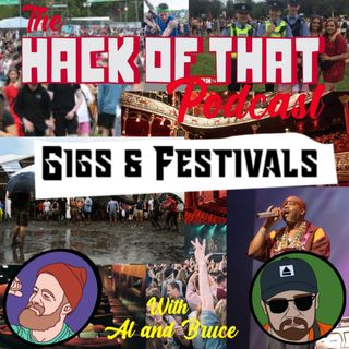 The Hack Of Gigs - Episode 9