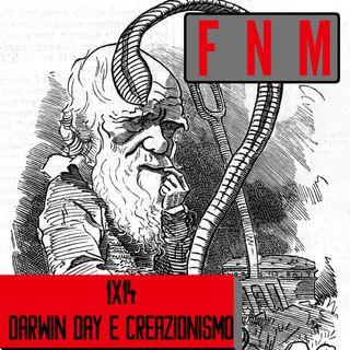 Darwin Day e creazionismo