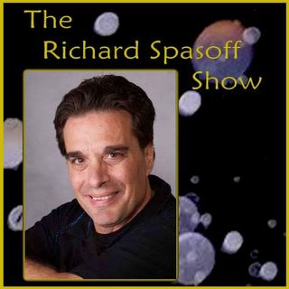 The Richard Spasoff Show with Mark Leslie Canadian author