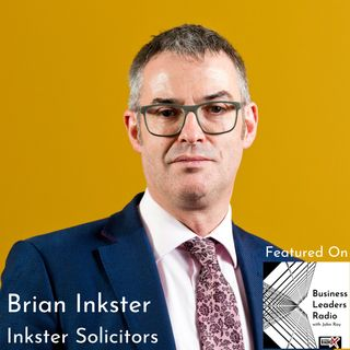 The Clubhouse App is NOT for Lawyers and Other Professional Services Providers, with Brian Inkster, Inkster Solicitors