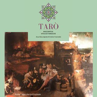 Tarò - Puntata 22 - La Torre, il Fallimento e la Via alternativa