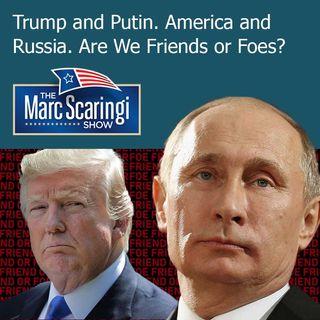 The Marc Scaringi Show 2018_07_21