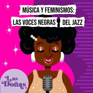 Voces negras: las divas del jazz