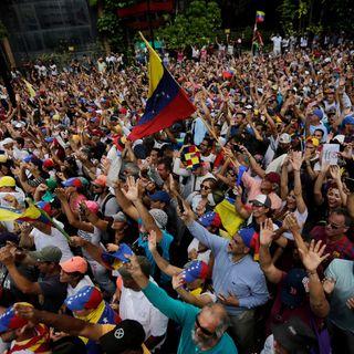 2.3 millones de venezolanos han abandonado su país