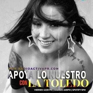 Apoya Lo Nuestro | Dvila, Miguel Apollo & La Toledo