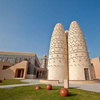 Qatar, il più grande museo del Mare è made in Italy