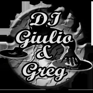 in radio con DJ_GREG_DJ_GIULIO (carriera musicale gemitaiz)