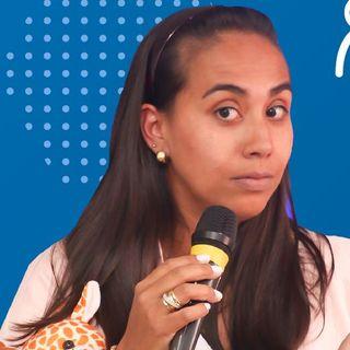Ep. 03 - Especial Fórum - Comunicação Não violenta - Larissa Nunes