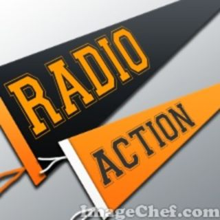 RADIO ACTION SOUND TRACK OF THE SIXTIES - May 01-20