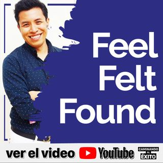 Feel, Felt, Found. Básicos Multinivel