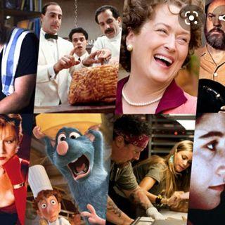 Keeping It Reel 454: Top Ten Food Movies