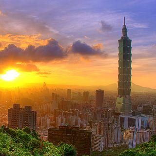 Taiwan: grattacieli, templi e ravioli
