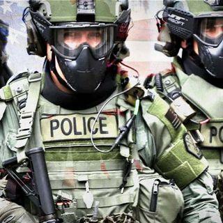 Will Trump declare martial law?   Martial Law in USA