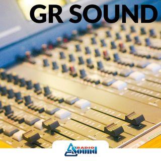 GR Sound edizione delle 08:15 del 30/07/2021