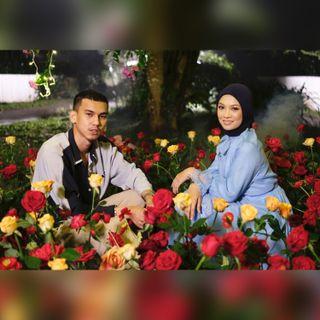 Nabila Razali x MK Clique Remix - Peluang Kedua - Vroom Vroom - Pematah Hati - Cemburu - cover