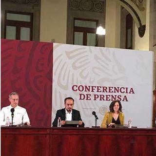 Más de 200 muertos por Covid-19 en México