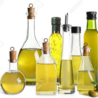 Episode 149 - This Oil Makes You 5 Times Fatter
