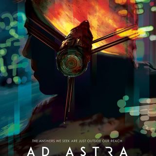 83 - Ad Astra Review