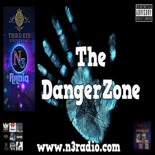 The Danger Zone Hosted By Stacy