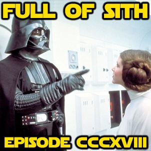 Episode CCCXVIII: Vanity Fair and the Rise of Skywalker