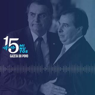 Por que o governo Bolsonaro desagrada deputados?