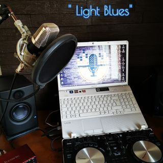 Light Blues - Selected & Mixed by Claudio Callegari