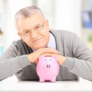 Afores, jubilaciones y pensiones