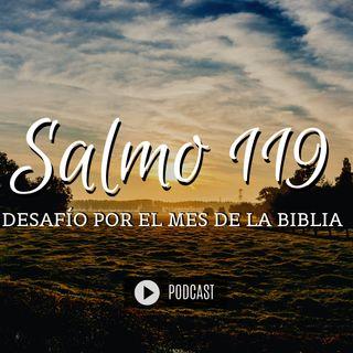 Día 06: Salmo 119:33-40 | La necesidad de ser guiado