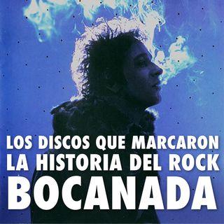"""Discos: """"Bocanada"""", Capítulo 1"""