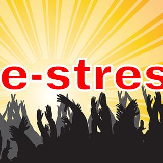 Going to church reduces stress