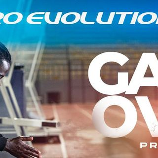 Prodigio - Minha Do - ProEvolution 3 [Game Over]