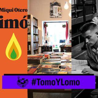 Dia del Libro: un año de furia lectora (TOMO Y LOMO - CARNE CRUDA 860)