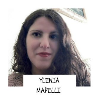 Ylenia Mapelli: collaboratrice del blog