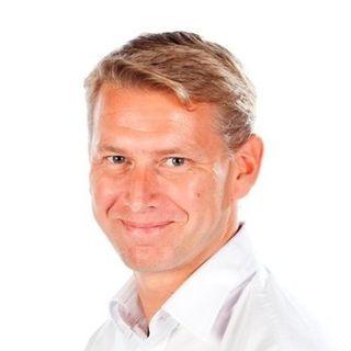 Episode 5 - Peter Carlsson, Supply Chain & Logistics Wizard