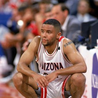 Ep.35 : Sparky week, L.A. nightmare and Damon Stoudamire Twitter Talk.